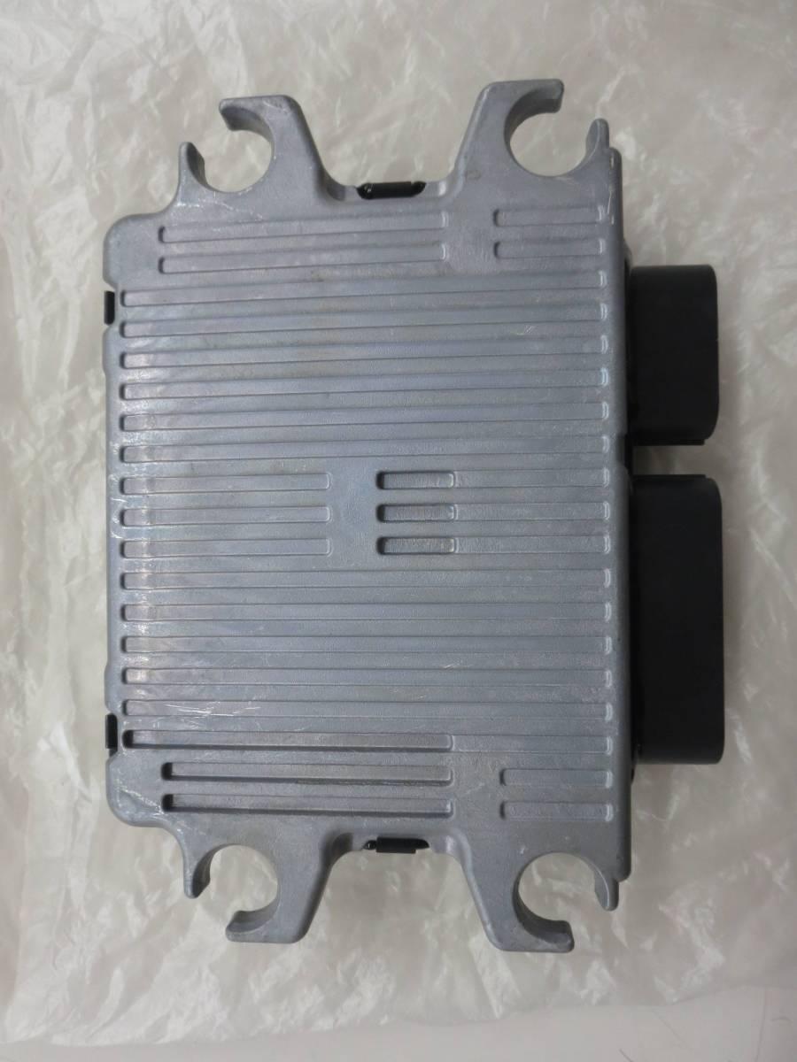 ヤマハ F50~F60 4サイクル エンジンコントロールASSY 新品_画像4
