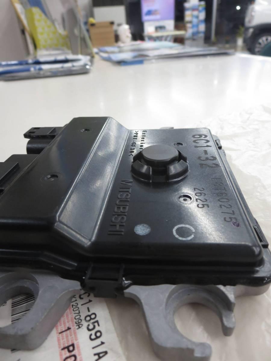 ヤマハ F50~F60 4サイクル エンジンコントロールASSY 新品_画像6