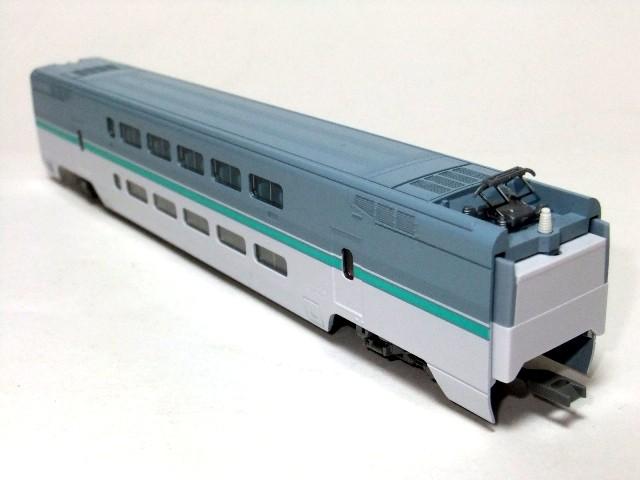 TOMIX・E1系新幹線MAXモーター付き動力車単品