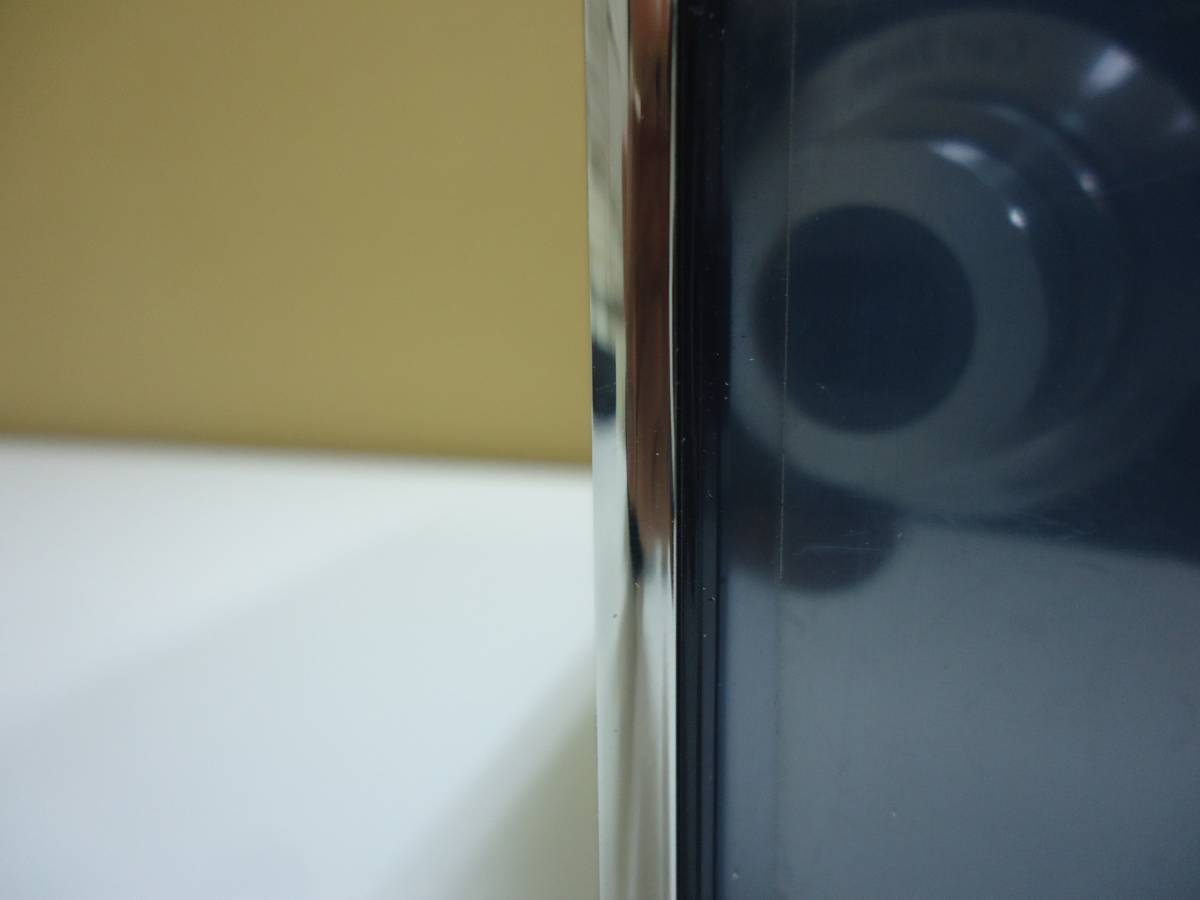 45:ジャンク HDV-990、HDX-710 本体のみ2台セット_保護フイルム貼ってあります。