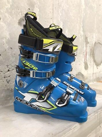 REXXAM レクザム スキーブーツ 2016/2017パワーレックス 25.0cm