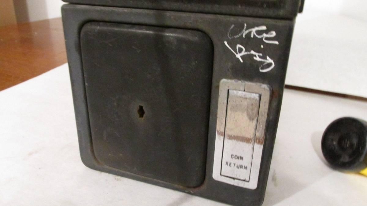 レア!! ヴィンテージ!! AT&T Telephone アンティーク 電話機 1980's_画像6