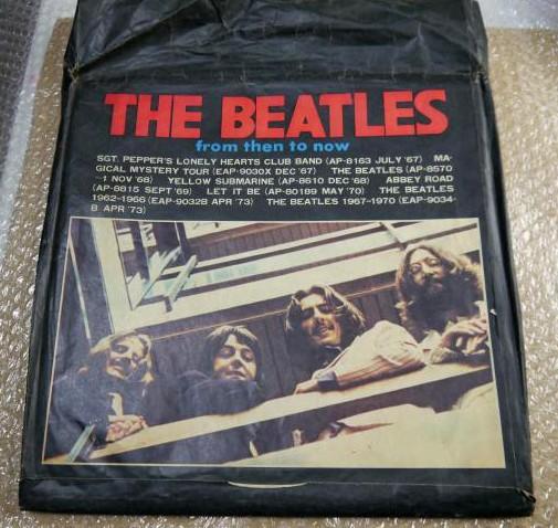 【販促用紙袋付き】The Beatles/Let It Be