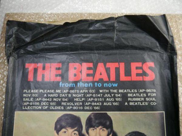【販促用紙袋付き】The Beatles/Let It Be_画像3