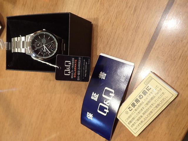 シチズン ソーラーパワー 腕時計 (米国向け逆輸入品)