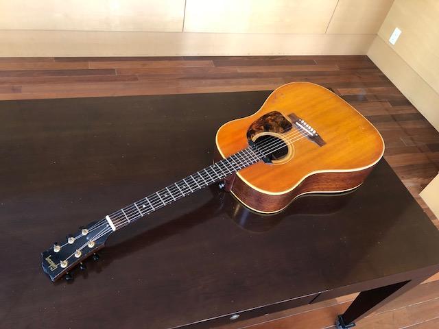 1964年製 Gibson J-45 ギブソン アコースティックギター ビンテージ