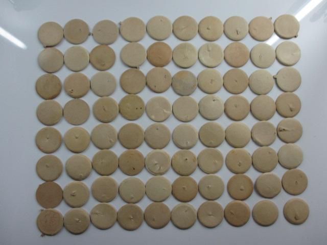 昭和レトロ 牛乳キャップ 大量 まとめて_画像9