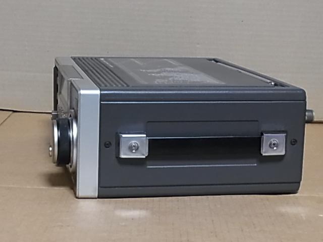 National Panasonic RF-B600 AN/FM/SW BAND RADIO ジャンク品 18031301_画像5