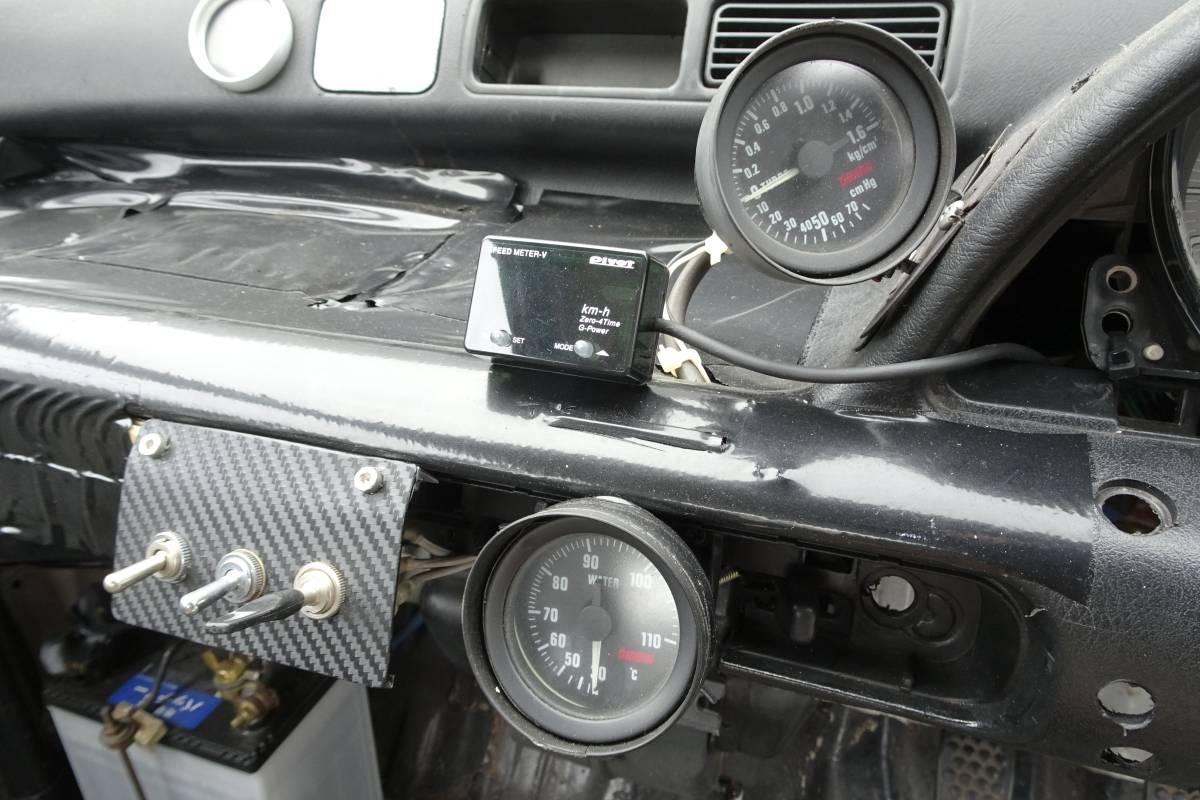 L200V ミラ TR-XX仕様 レースカー 実働 K-4グランプリ 草レース等に! EF-RLツインカムターボ搭載_画像10