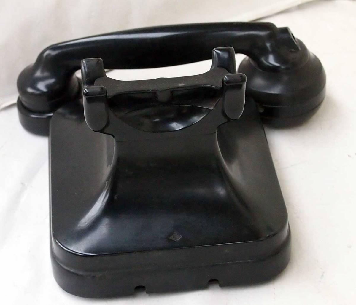3号自動式電話機 ジャンク_画像4
