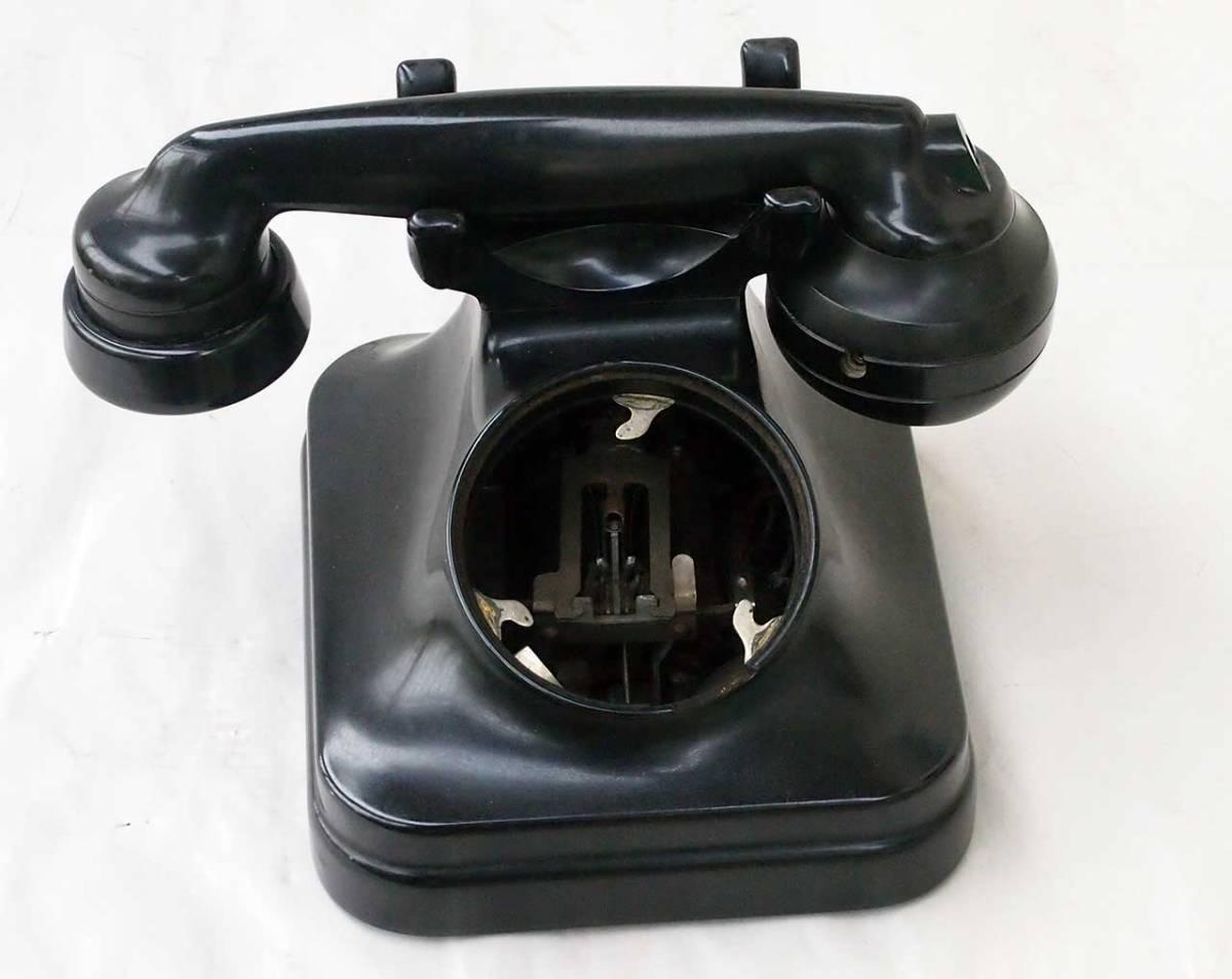 3号自動式電話機 ジャンク