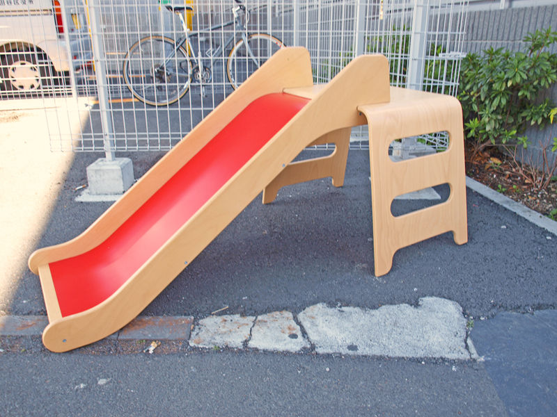 Ikea Waste Number Vi Revirre Wooden Slide Slipping Pcs Beach Material Beautiful Goods Real Yahoo Auction Salling