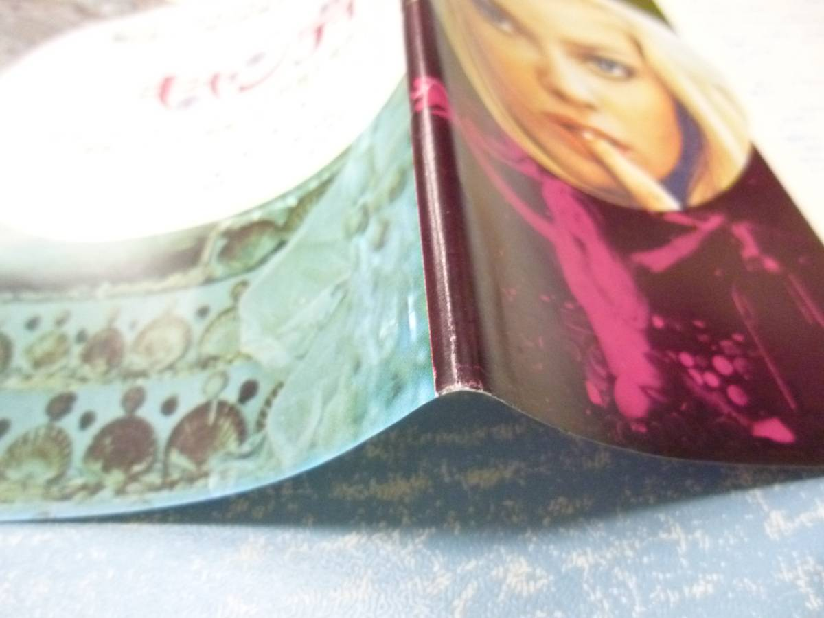 映画チラシ★キャンディ 丸の内ピカデリー ジャケット版★エバ・オーリン リンゴ・スター_画像3
