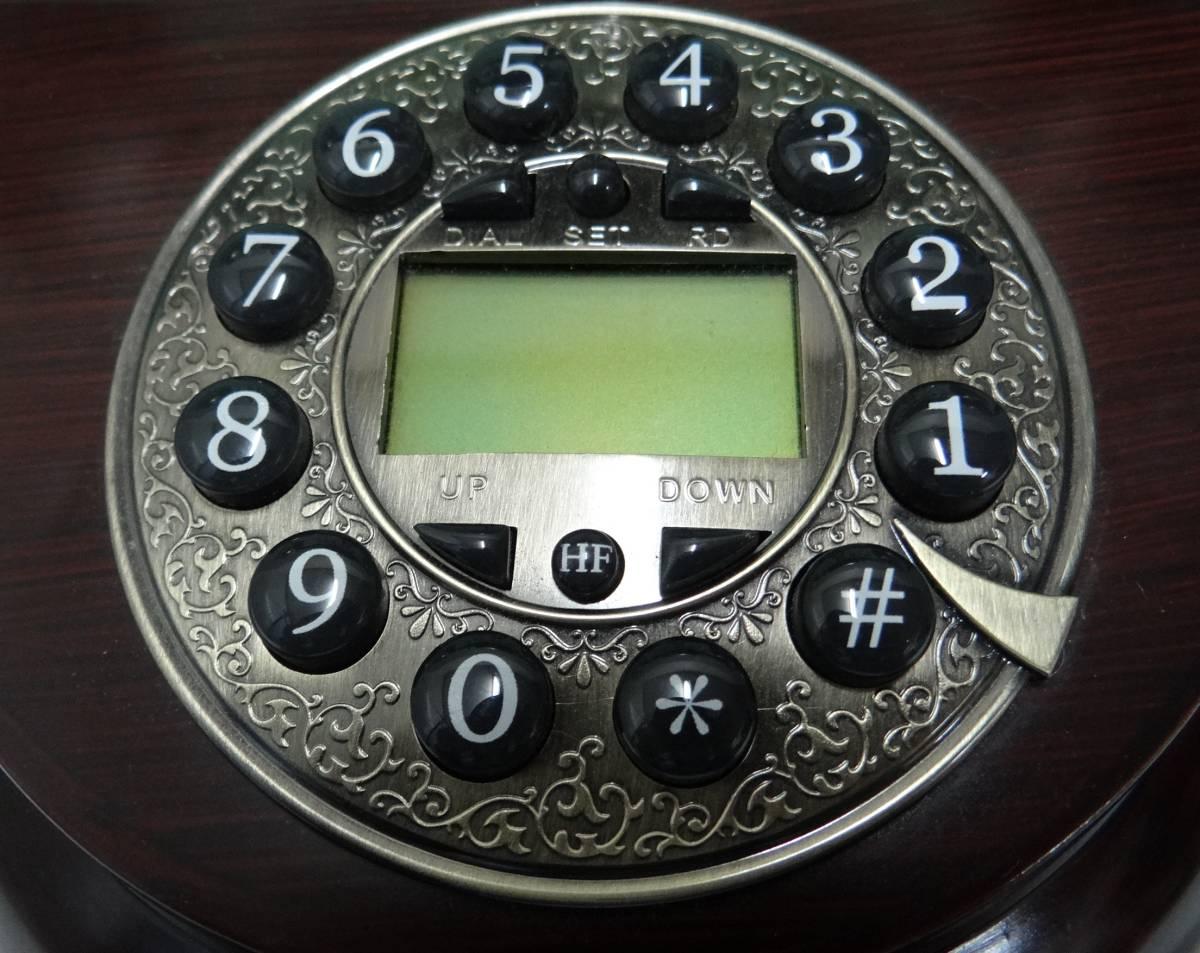 ◆◇ 電話機 動作品  中古 ◇◆_画像3