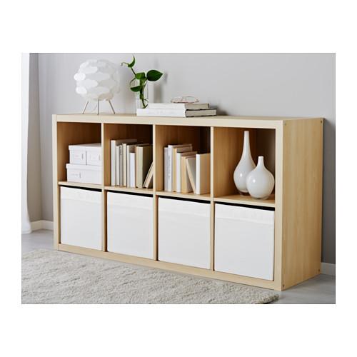 ☆ IKEA イケア ☆ DRONA ボックス, ホワイト<33x38x33 cm>2h_画像3