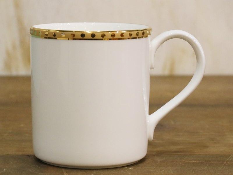 ティファニー ペア・マグカップ モデルルーム展示品