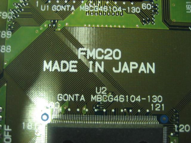 ★フジミニラボ フロンティア350 基板 FMC20 ★中古品_画像4