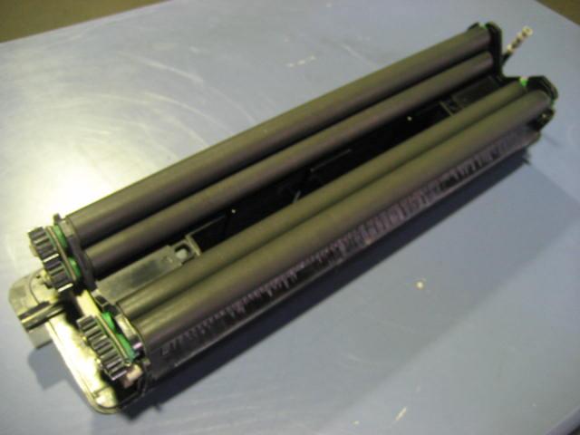 ★フジミニラボ フロンティア350 クロスオーバーラック PS4(No.6) ★中古_画像3