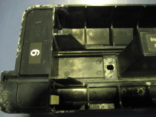 ★フジミニラボ フロンティア350 クロスオーバーラック PS4(No.6) ★中古_画像2
