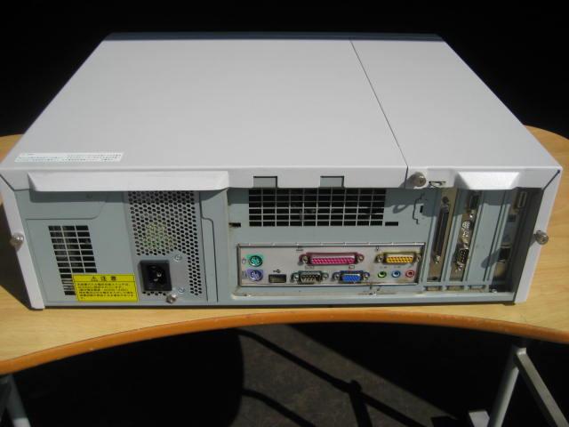 ★富士フロンティア ☆SP-2000 ★内蔵PC ★稼動品_画像4