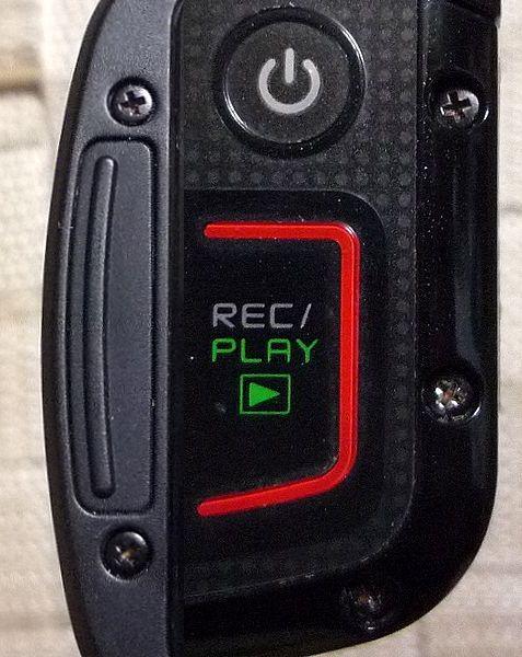 SANYO Xacti ザクティ DMX-CA100 防水ビデオカメラ ジャンク 送料無料_画像6