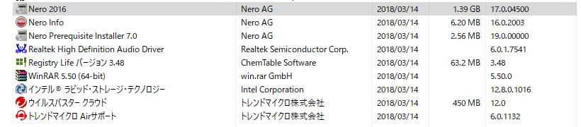 パソコン 自作PC i7ー3770k/メモリ16GB/ SSD64×2GB RAID0構成/HDD500GB/ASUS P8Z77-V PRO アプリ山盛_画像7