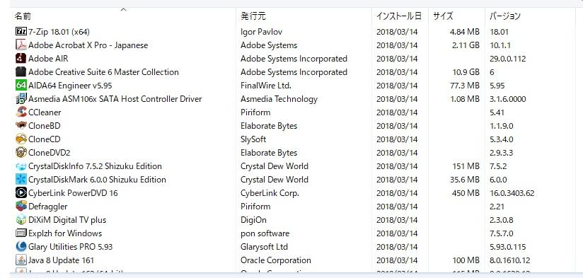 パソコン 自作PC i7ー3770k/メモリ16GB/ SSD64×2GB RAID0構成/HDD500GB/ASUS P8Z77-V PRO アプリ山盛_画像5