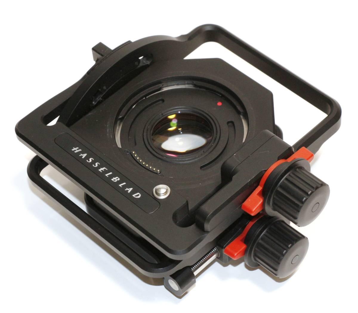 ハッセルブラッドHasselblad HTS 1.5 tilt shift adapter Hシリーズカメラ専用 アダプター