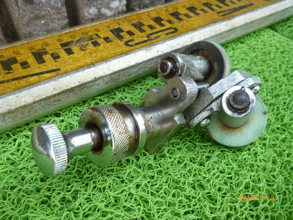 南常 ナンツネ なんつね 砥石 研磨機 ハムスライサー用 ミートスライサー フードスライサー_画像3