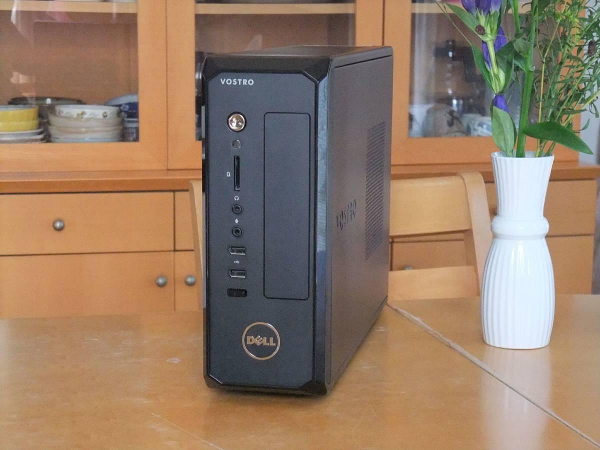 ■超高速小型/新品SSD640G/超高速i7-2600 3.8Gx8/大容量16Gメモリ/無線LAN/HDMI/USB3.0/O