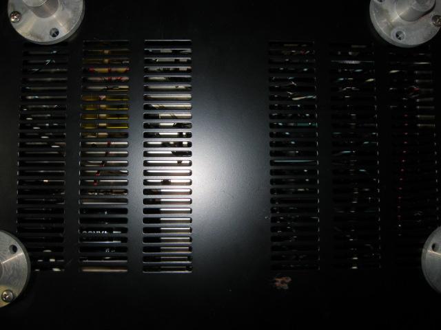 窪田式0dBモノーラルパワーアンプ・2台セット 自作 ジャンク_画像7