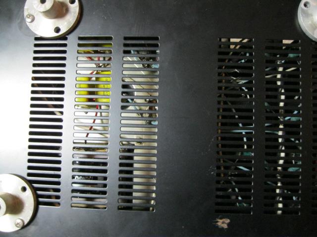 窪田式0dBモノーラルパワーアンプ・2台セット 自作 ジャンク_画像8