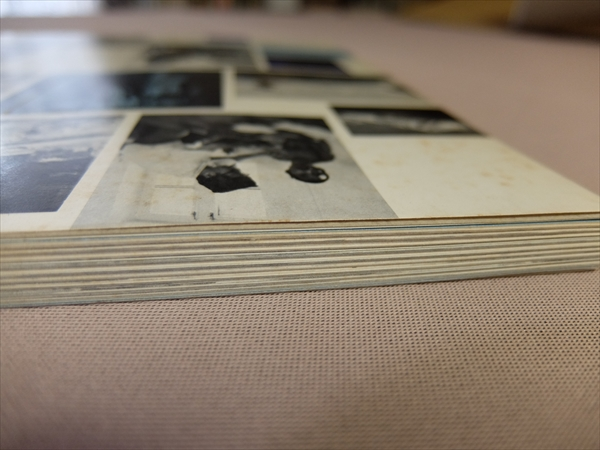 サンガイ・ジウネ・コラギ 米子青年会議所 「ネパールに愛の手を」製作実行委員会 1973年発行 / ネパール 昔 写真集 生活 民俗_画像7