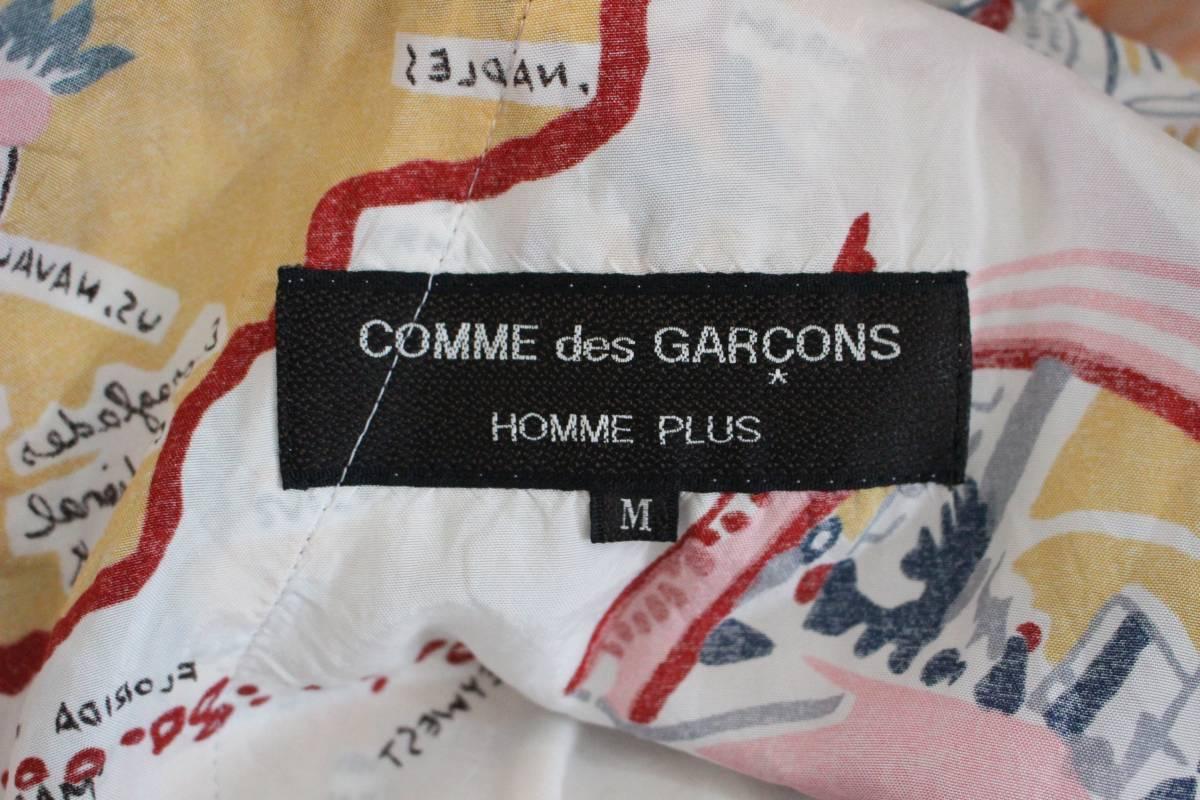 91ss 90年代ヴィンテージ コムデギャルソンオムプリュス レーヨンジャケット COMME des GARCONS HOMME PLUS オールド_画像7
