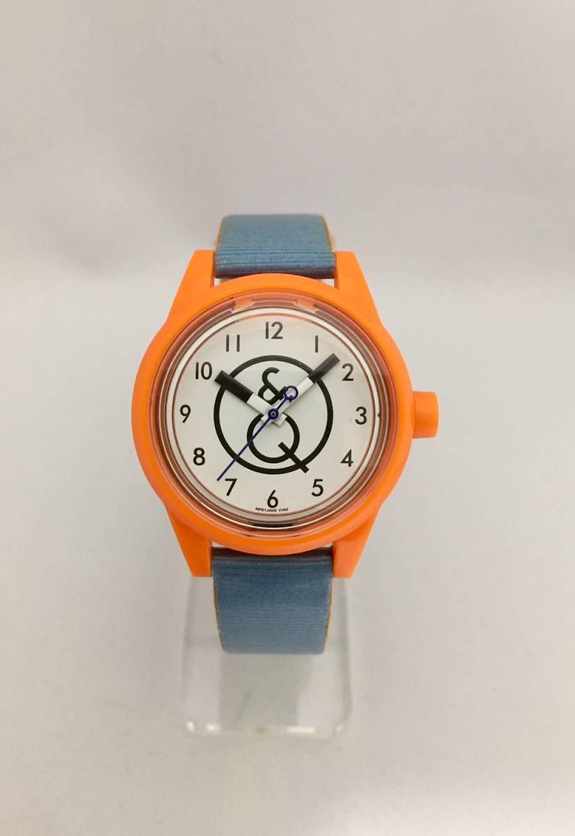 8af59d71d6 【新品】Q&Q Smile Solar mini RP01J005Y レディース 腕時計