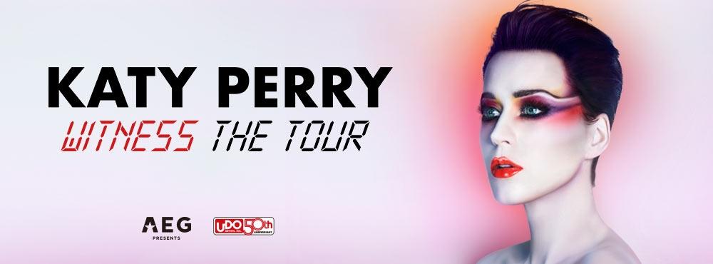 ケイティ・ペリー KATY PERRY 3月28日(水)19:00 V6ブロック 60~90番台 VIPグッズ付 3/28 SSA さいたまスーパーアリーナ