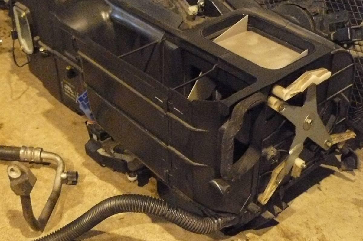 BNR32 GT-R GTR スカイライン エアコン フルセット 新品ガス付き_画像7