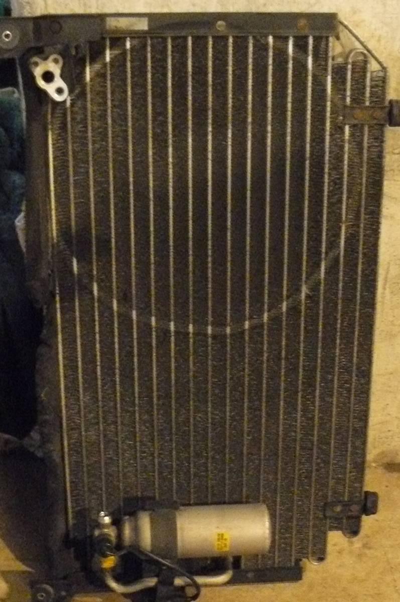 BNR32 GT-R GTR スカイライン エアコン フルセット 新品ガス付き_画像3