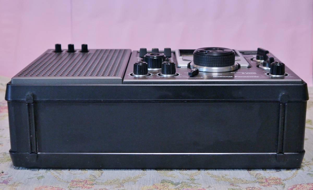 クーガ(RF-2200)オールバンド高感度高品質に整備*外観は傷、くすみ無く大変綺麗、性能ともAクラス品*_画像4