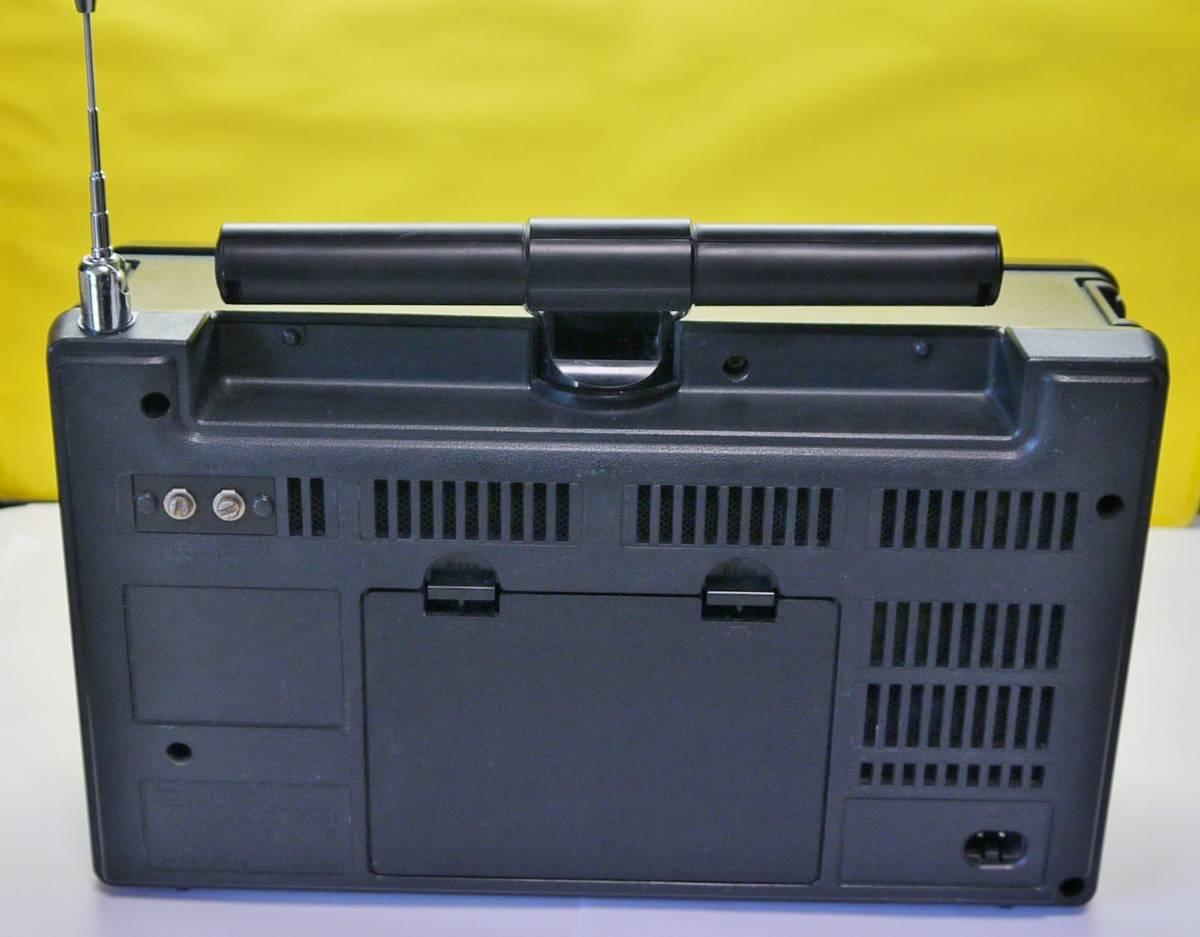 クーガ(RF-2200)オールバンド大変きれいで高感度に整備出来ました*外観性能ともAクラス*_画像3