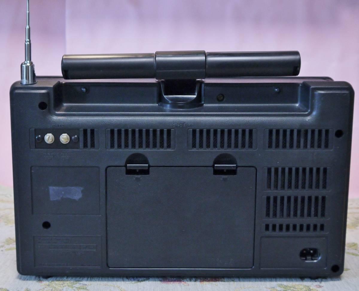 クーガ(RF-2200)オールバンド高感度高品質に整備*外観は傷、くすみ無く大変綺麗、性能ともAクラス品*_画像3