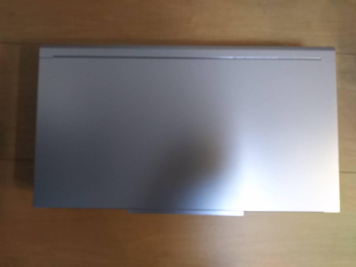 Abee/アビー smart SC120D(シルバー) MicroATX Intel Core i3 7100自作パソコン_画像3