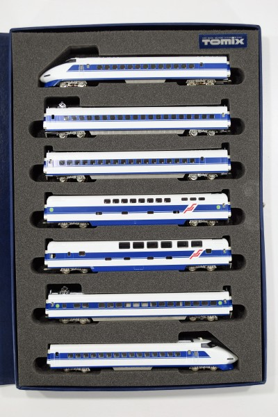 希少 動確 美品 TOMIX 92031 国鉄 100系 東海道新幹線 山陽新幹線 小窓車 車両セット YAH493