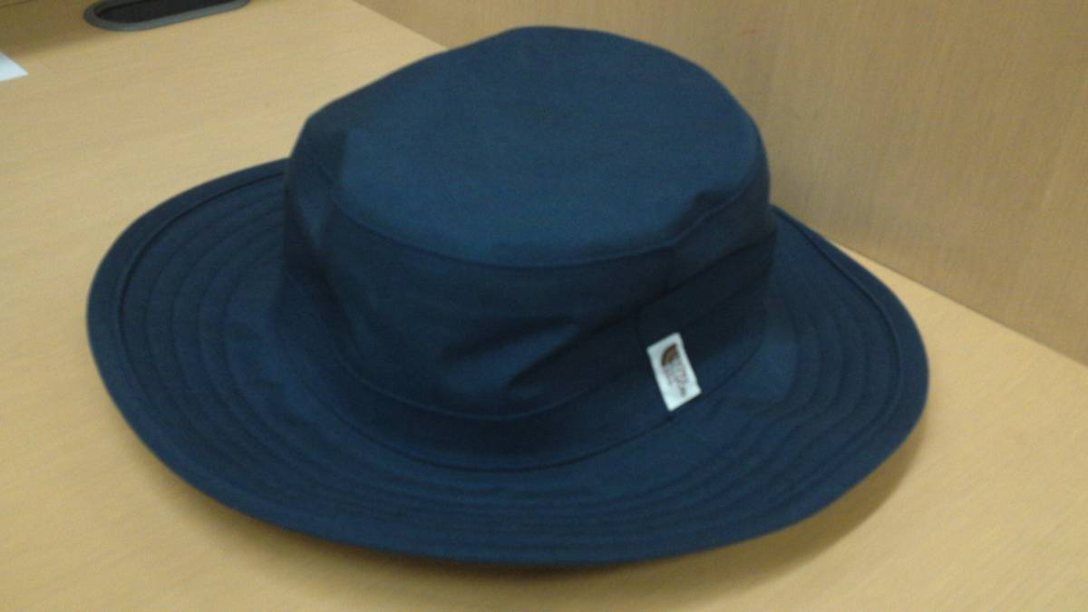 THE NORTH FACE ノースフェイス GORE-TEX GTX Hat GTXハット ゴアテックハット サイズM NN80800 帽子 送料164円