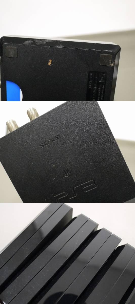 【PS3】 トルネ 12台セット B-CASカード付 ジャンク (4715)_画像6