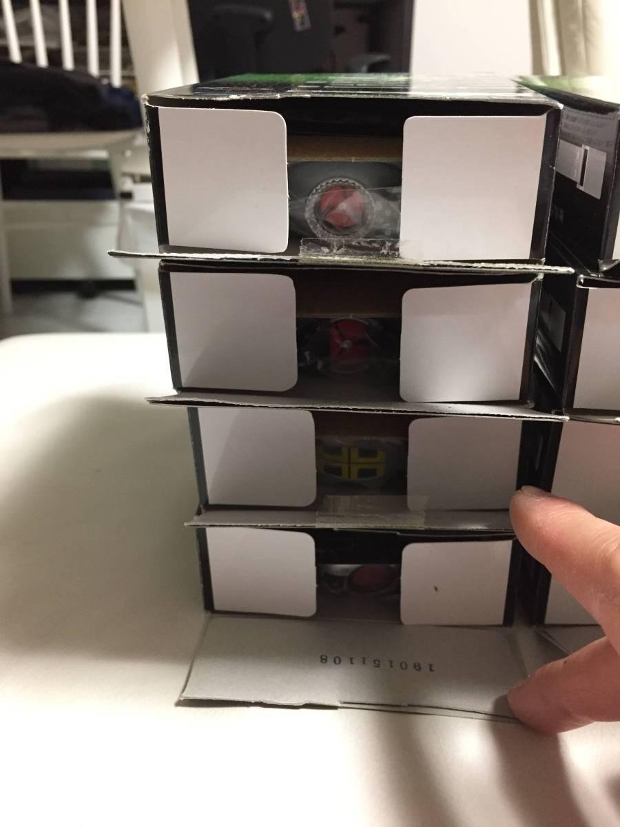 仮面ライダー ベルトトリビュートⅡ 全8種_画像2