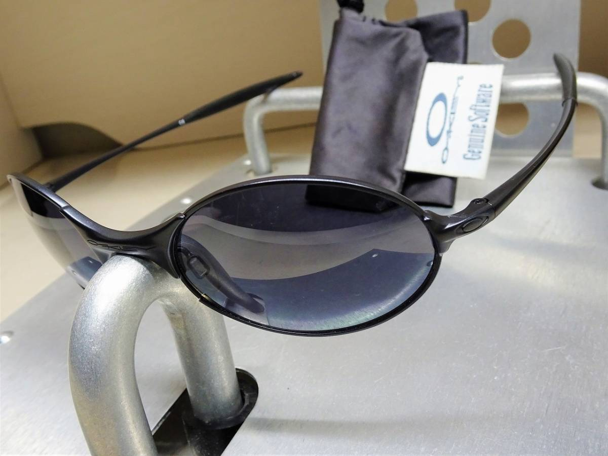 Fancy Oakley E Wire Elaboration - Everything You Need to Know About ...