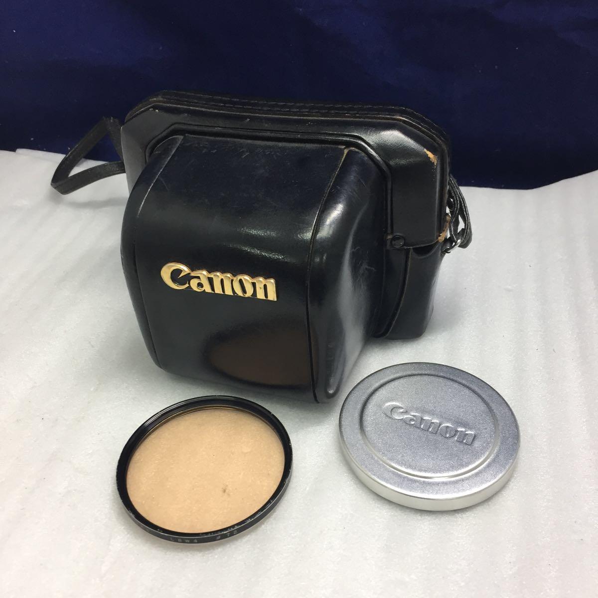 Canon レンジファインダーカメラ Canon 7 レンズ 50mm F0.95 btbt-t_画像10