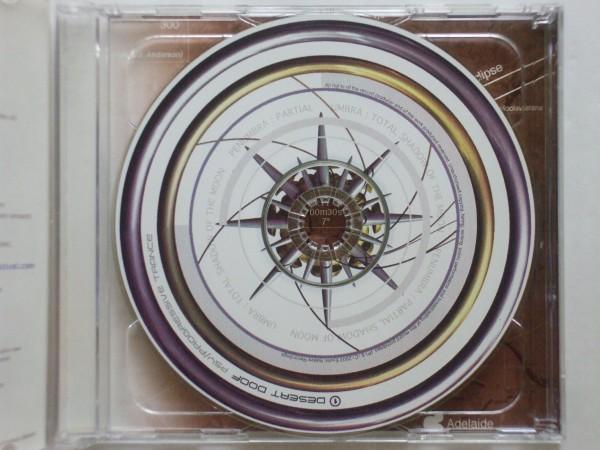 即決□V.A / Outback Eclipse Festival 2002□Psy・Eat Static・Grey Area・X-Dream□2,500円以上の落札で送料無料!!_画像3