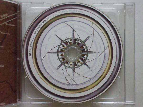 即決□V.A / Outback Eclipse Festival 2002□Psy・Eat Static・Grey Area・X-Dream□2,500円以上の落札で送料無料!!_画像4